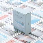 메세지 카드 - 도쿄