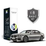 BMW 7시리즈 2019 PPF 필름 패키지 4종세트+도어컵4매