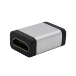 HDMI 케이블 연장 젠더 / HDMI F to F 단자 LCTB432