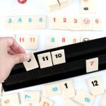 루미큐브 클래식 한글판 보드게임 (8세이상, 2-4인)