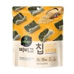 [CJ제일제당] 비비고칩 오리지널 20gx5봉