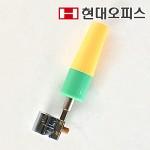 천공기 소모품 히터(SUPER-12용) 1개