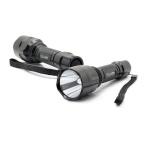 야토 LED 손전등 1450L (단품) [W07E3B0]