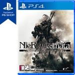 PS4 니어 오토마타 GOTY팩 한글판 (본편+추가DLC동봉)