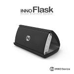 INNOFLASK 포켓사이즈 블루투스스피커 이노플라스크 / 블랙