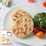 [허닭] 일품 닭가슴살 스테이크 오리지날 100g
