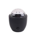 휴대용 LED 미러볼 라이트 / 노래방 파티조명 LCIF576