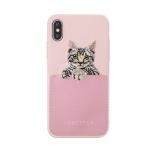 제인스퍼 벨라 아이폰 케이스 핑크-아이폰6+,7+,8+ 공용