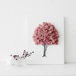 [앨빈디자인] 스칸디아모스 인테리어 액자 15호8colors