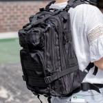 [패치증정]남여공용 1.5Days 등산가방/여행가방