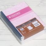 옥스포드 A5 50매×10권 잘펴지는 일본식노트 AGN04331