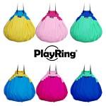 [PlayRing®] 플링백ver.2 ★색상선택★ 레고/블록/장난감 놀이매트&정리가방 면100%