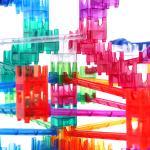 큐바메이즈 2.0 레일익스트림 마블런 (한글워크북)