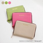 [1+1] Seeso compact wallet