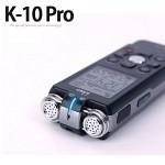 보이스레코더,녹음기 K10-PRO(내장8G+외장32G)고성능