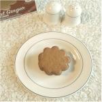 [알코록 프랑스] 개인 접시 식기 그릇 (15.5cm)