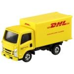 토미카 109 DHL 배달 트럭