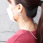 [2HOT] 실리콘 마스크 스트랩 (목걸이) 4P