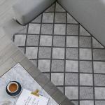 바이빔돌체 면 쇼파패드[60x180]-3인용