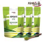 차예마을 국내산 제주 새싹보리 분말가루 150g x 3팩