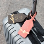 Travel Swing Tag