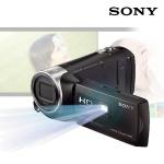 [정품e] 소니 보급형 캠코더/HDR-PJ410 + 16GB 패키지