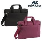 13.3형 울트라북 노트북 가방 RIVACASE 8221 (맥북 에어 & 맥북 프로 13.3 등 호환 / 태블릿PC & 액세서리 등 수납)