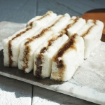[착한떡]우유꿀백설기 13개