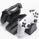 PS4 DOBE 듀얼쿨링 차징스탠드 1105/1205 모델 전용