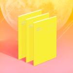 [컬러칩] 태스크 매니저 31DAYS - 문라이트 3EA