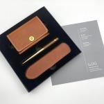 Gift Set (cw301s) 볼펜 카드지갑세트