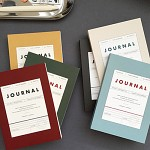 Vintage Journal ver.3 (다이어리)