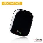 [GPASS] AP300S 태양광 무선 충전 하이패스
