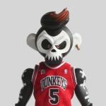 [덩키즈] Dunkeys 2.0 - 스컬키