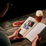[북&푸드] 맥주에세이 X 육포안주