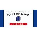 J.Herbin 칼라잉크 (no.16) ECLAT DE SAPHIR