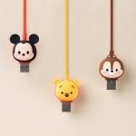 디즈니 썸썸 타입C 케이블