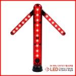 LED 하이브리드 화살표/교통안전지시등/차량용안전표시등