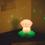 침대간접조명 특이한무드등 마니 LED 무드등