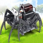 무선 스파이더로봇 아카데미과학 거미로봇 조립키트 무선로봇 과학교구