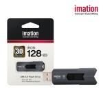 이메이션 USB 3.0 아이언 128GB (D)