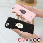 [아이폰X] 뚱곰 소프트 젤리 케이스