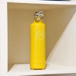 FIREVO 피레보 디자인 ABC 분말소화기 - 토파즈옐로우