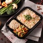 맛있는 혼밥 다이어트 도시락 6팩 / 다이어트식단