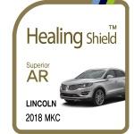 링컨 2018 MKC 8형 네비게이션 고화질 액정필름 1매