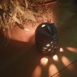 [CONZ] 부엉이 캔들홀더