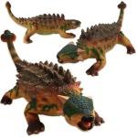 말랑 소프트 공룡인형 안킬로사우르스 대형 40cm