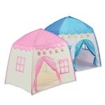 코지 하우스 텐트