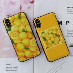 갤럭시S10/S10+/S10E/5G DAAE 레몬 카드케이스