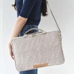 밀퍼드 노트북가방/서류가방 [그램17수납]